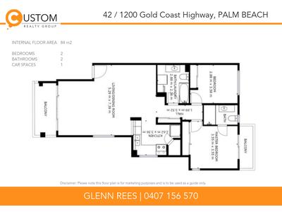 42 / 1198 Gold Coast Highway, Palm Beach