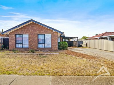 26 STRICKLAND AVENUE, Hoppers Crossing