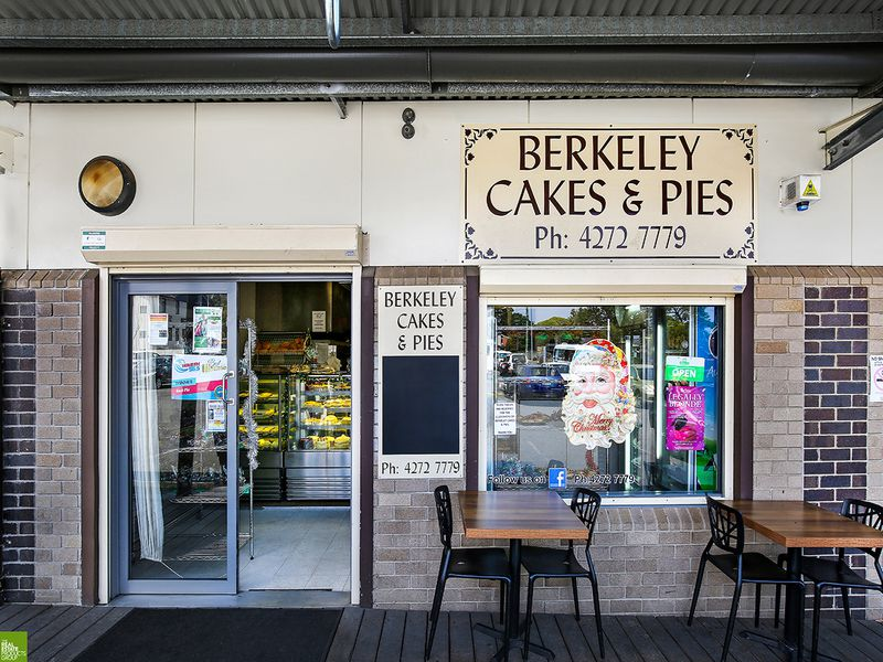 Berkeley Cakes and Pies