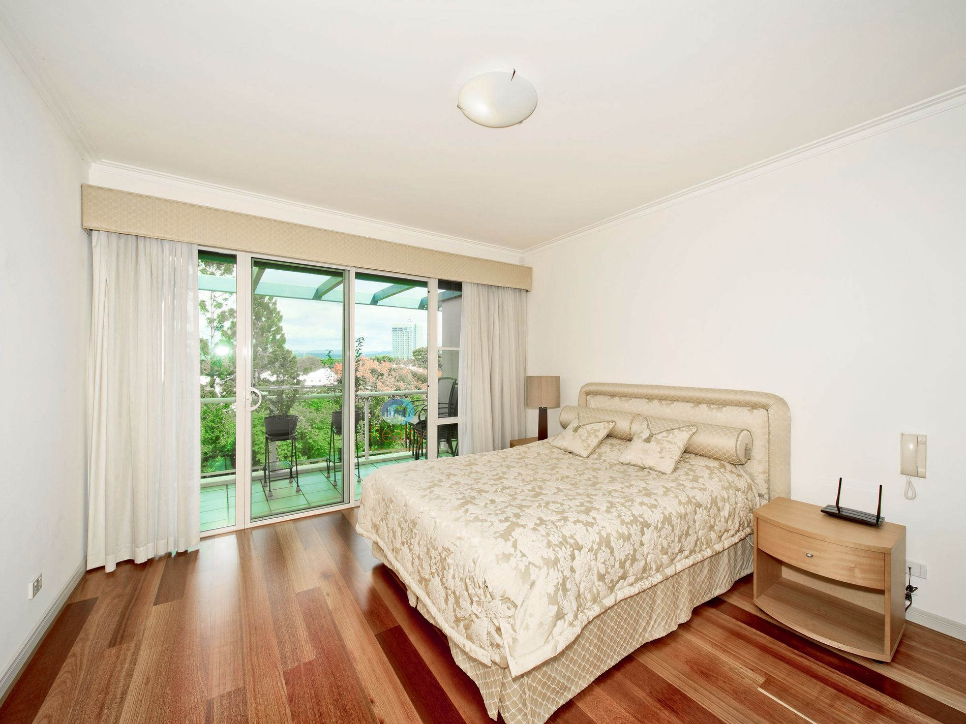4146 / 1 Ross Street, Royal Pines Resort, Benowa