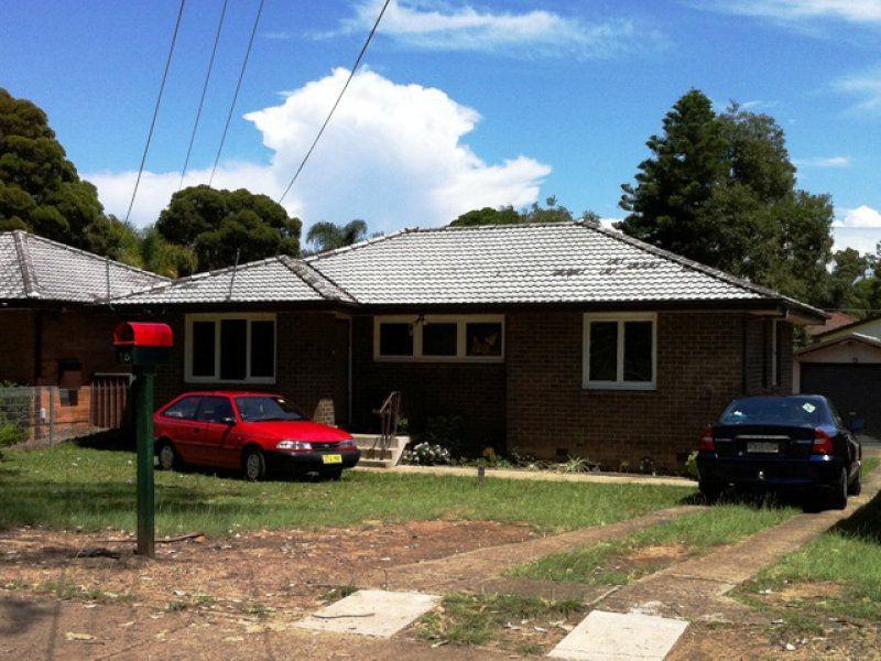 18 Marquesa Crescent, Lethbridge Park
