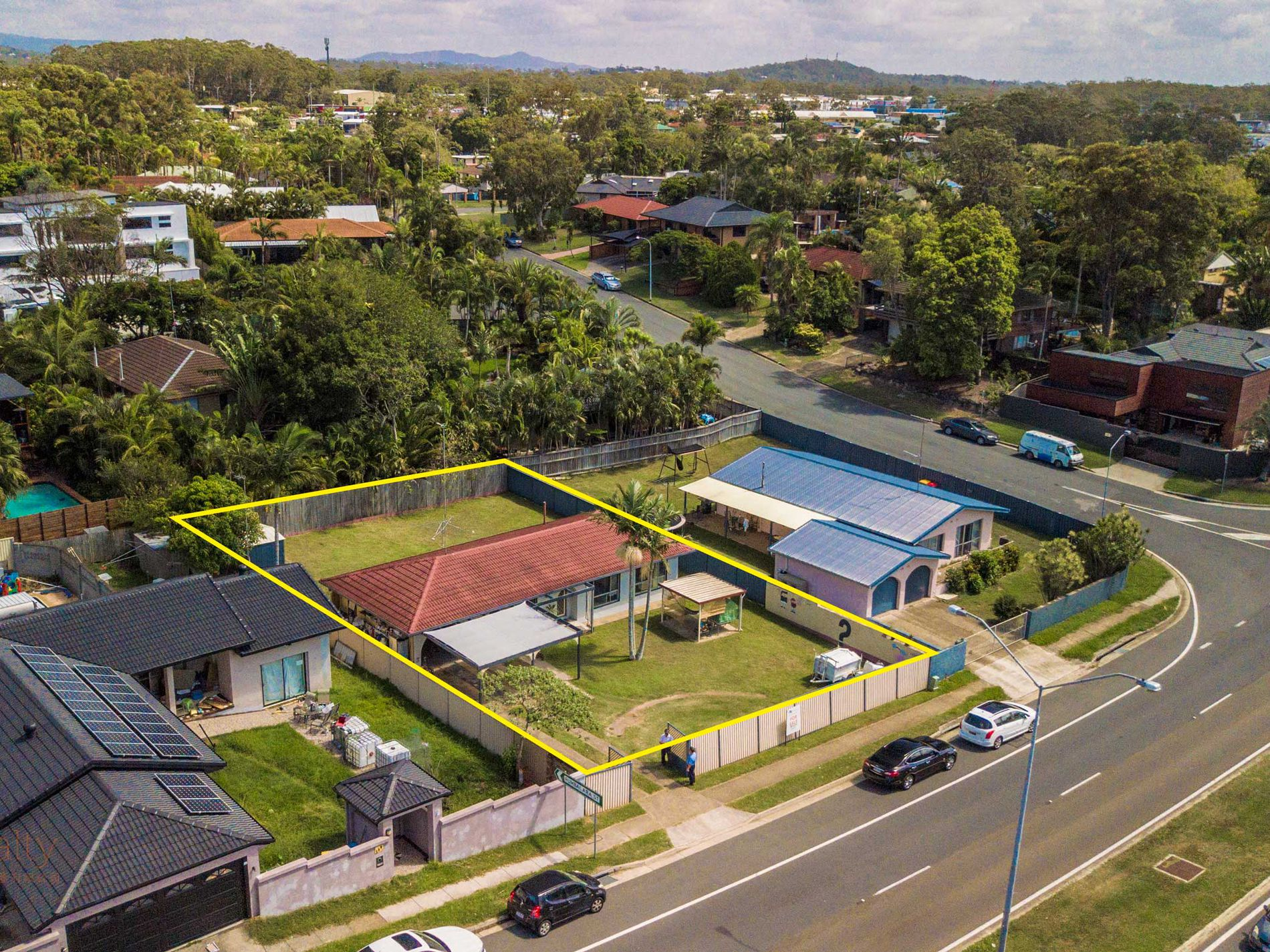160 CURRUMBURRA ROAD, Ashmore