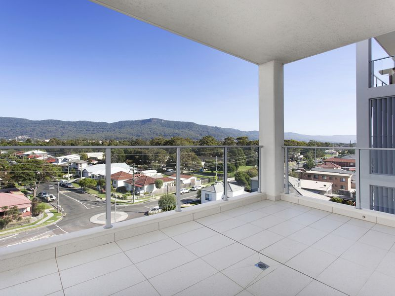 507 / 1 Grand Court, Fairy Meadow