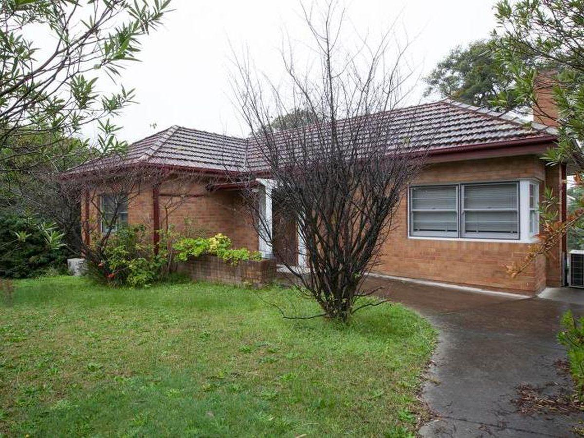 312 Macquarie Road, Springwood