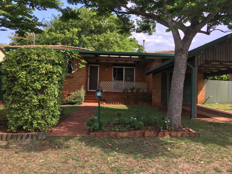 36 Rivett Street, South Toowoomba