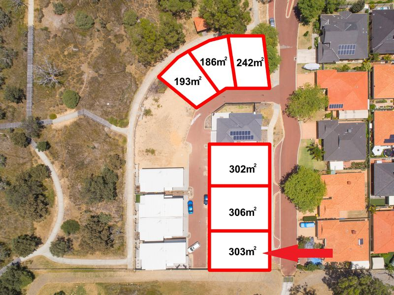 Lot 11, 15 Bluerise Cove, Falcon