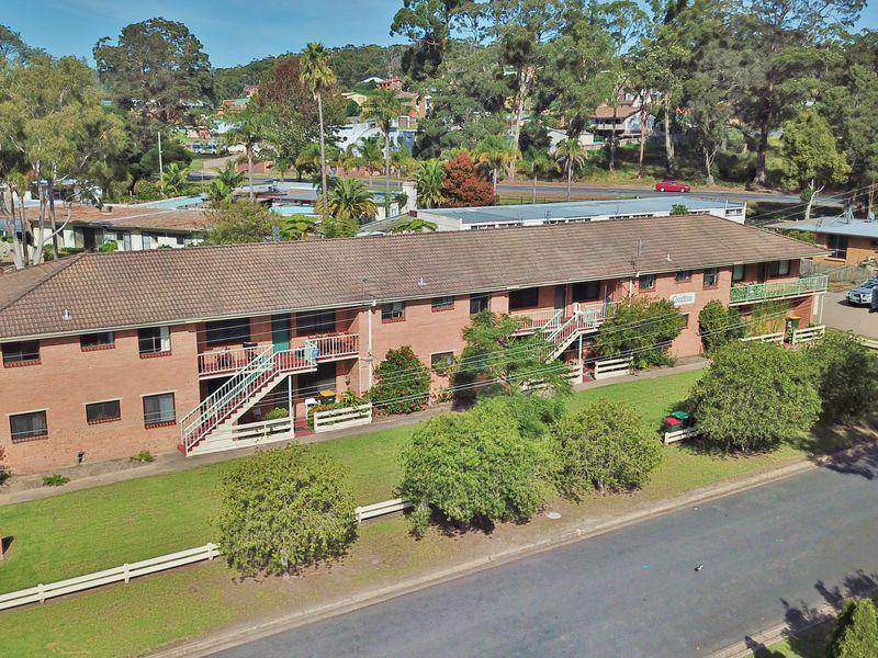 Unit 3 6-12 Irene Crescent Eden NSW 2551, Eden