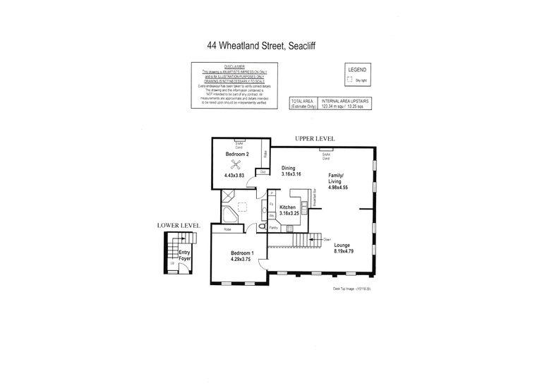 44 Wheatland Street, Seacliff