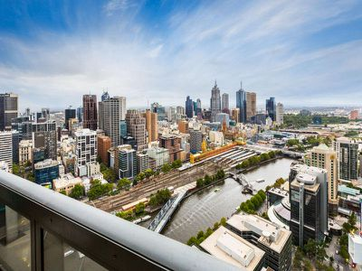 4703 / 1 Freshwater Place, Southbank
