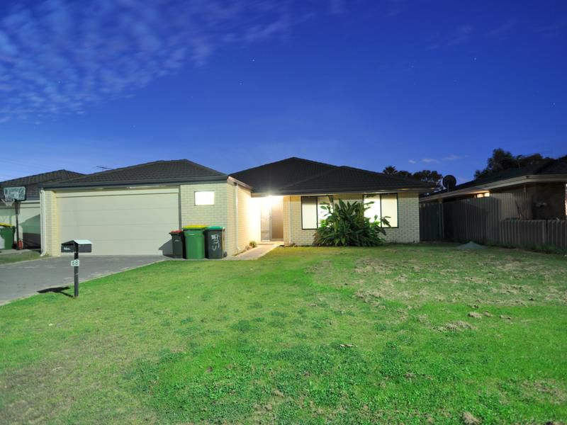 68 Kenton Way, Rockingham
