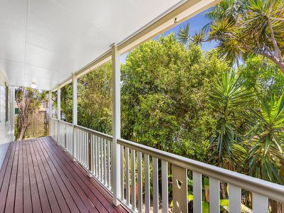 111 Waterview Avenue, Wynnum