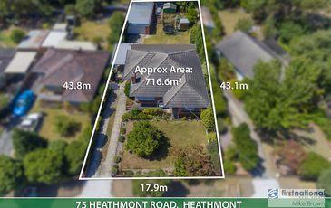 75 Heathmont Road, Heathmont