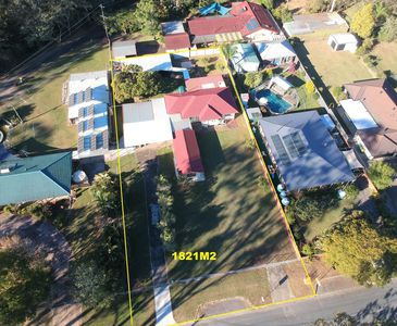 110 TODDS ROAD, Lawnton