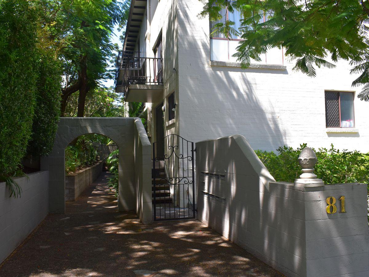 5 / 81 Armadale Street, St Lucia
