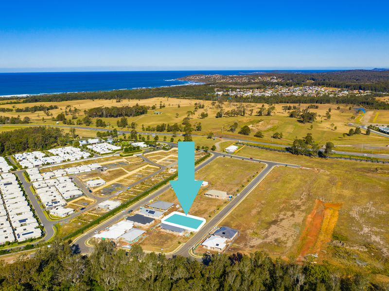 Lot 119, Elanora Estate, Lake Cathie