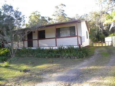 18 Justfield Drive, Sussex Inlet