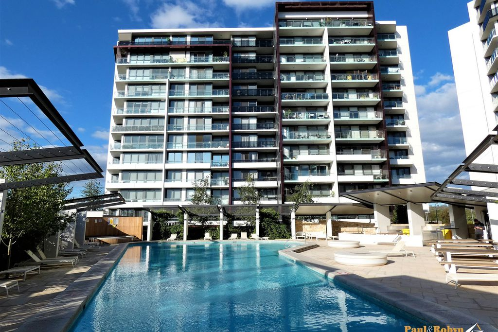 82 / 7 Irving Street, Phillip