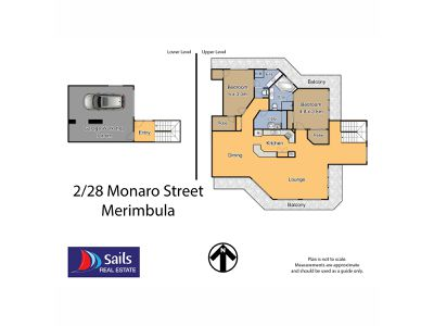 2 / 28 Monaro Street, Merimbula