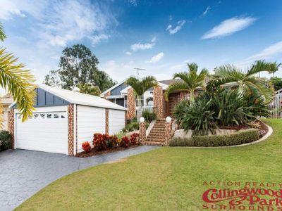 6 McCormack Court, Collingwood Park