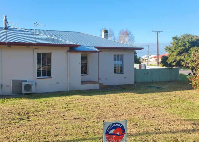 5 McMorron St and 14 Giddings St, Millicent