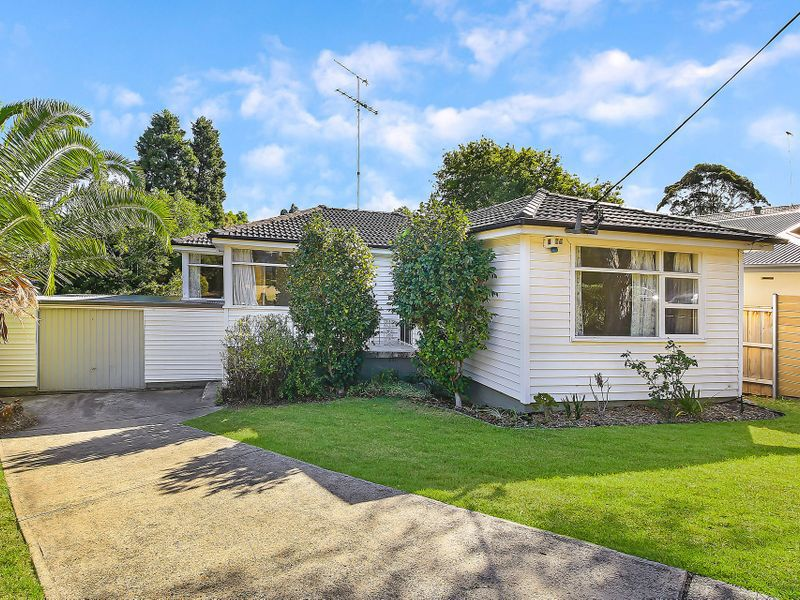 3 Verletta Avenue, Castle Hill
