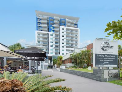 703 / 185 REDCLIFFE PARADE, Redcliffe