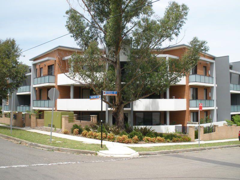 25 / 23-33 Napier Street, Parramatta