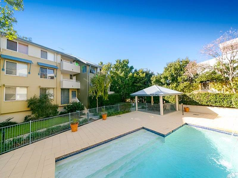 20 / 38 Vincent St, Indooroopilly
