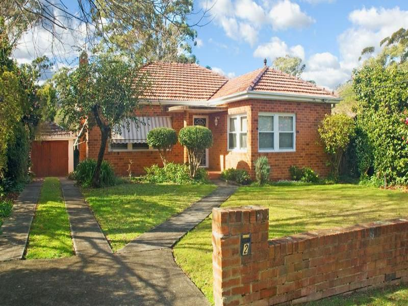 2 Hull Road, Beecroft