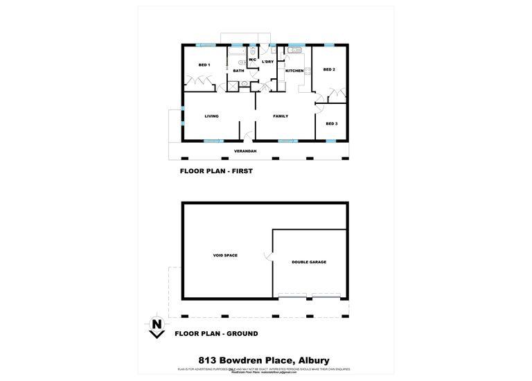 813 Bowdren Place, Glenroy