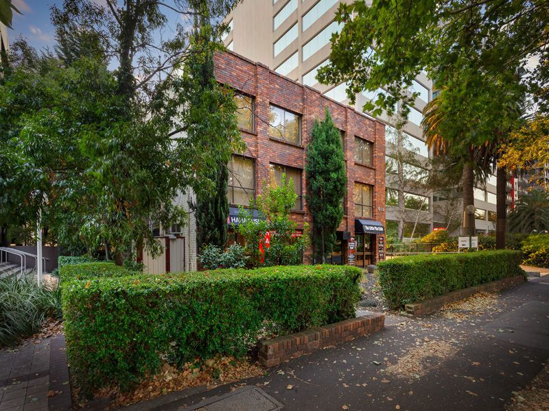 8 / 618 St Kilda Road, Melbourne