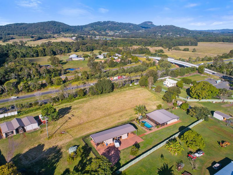 Versatile Acreage with Sheds Galore at North Arm