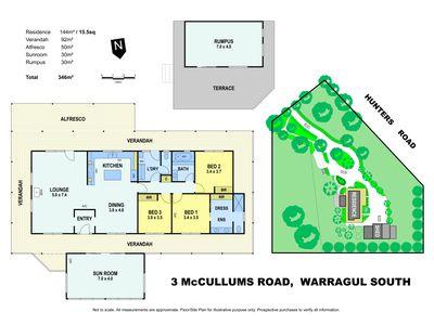3 McCullums Road, Warragul