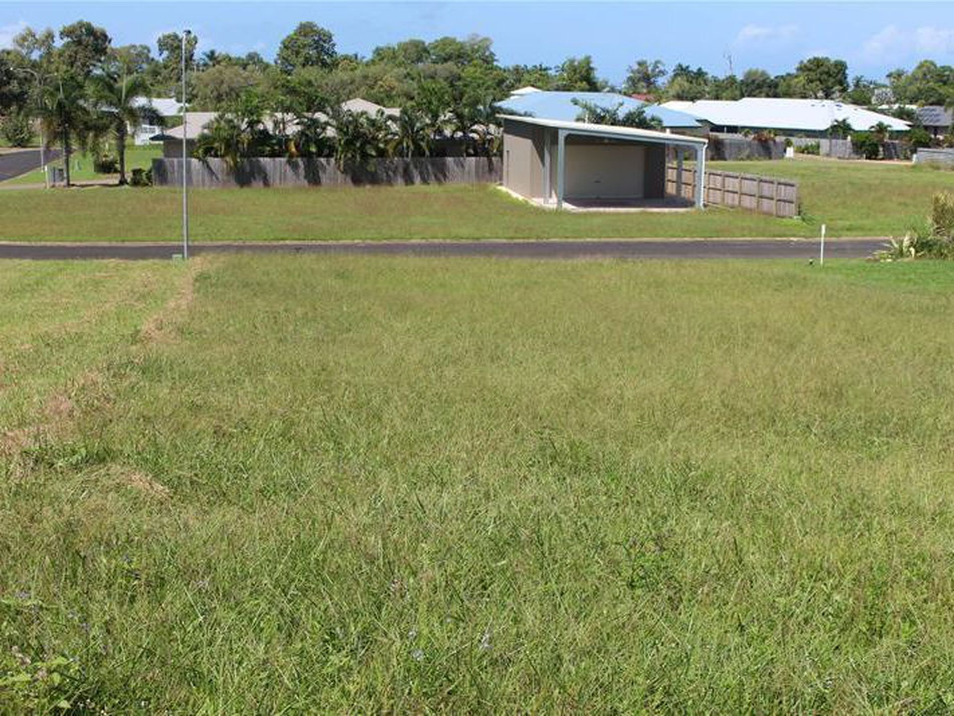Lot 18, 36 Clipper Court, South Mission Beach