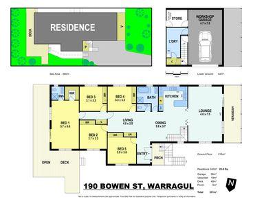 190 Bowen Street, Warragul