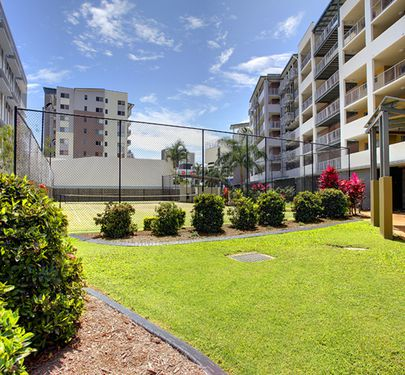58 / 11-17 Stanley Street, Townsville City