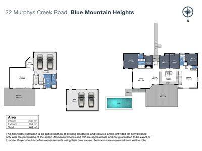 22 Murphys Creek Road, Blue Mountain Heights
