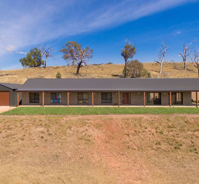 338 Sandy Creek Road, Molong