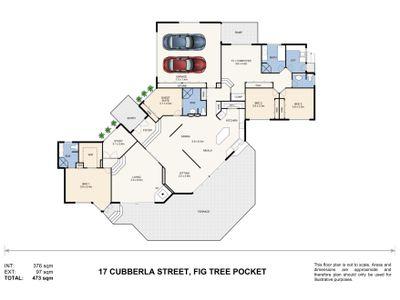 17 Cubberla Street, Fig Tree Pocket