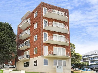 26 / 2-4 Corrimal Street, Wollongong