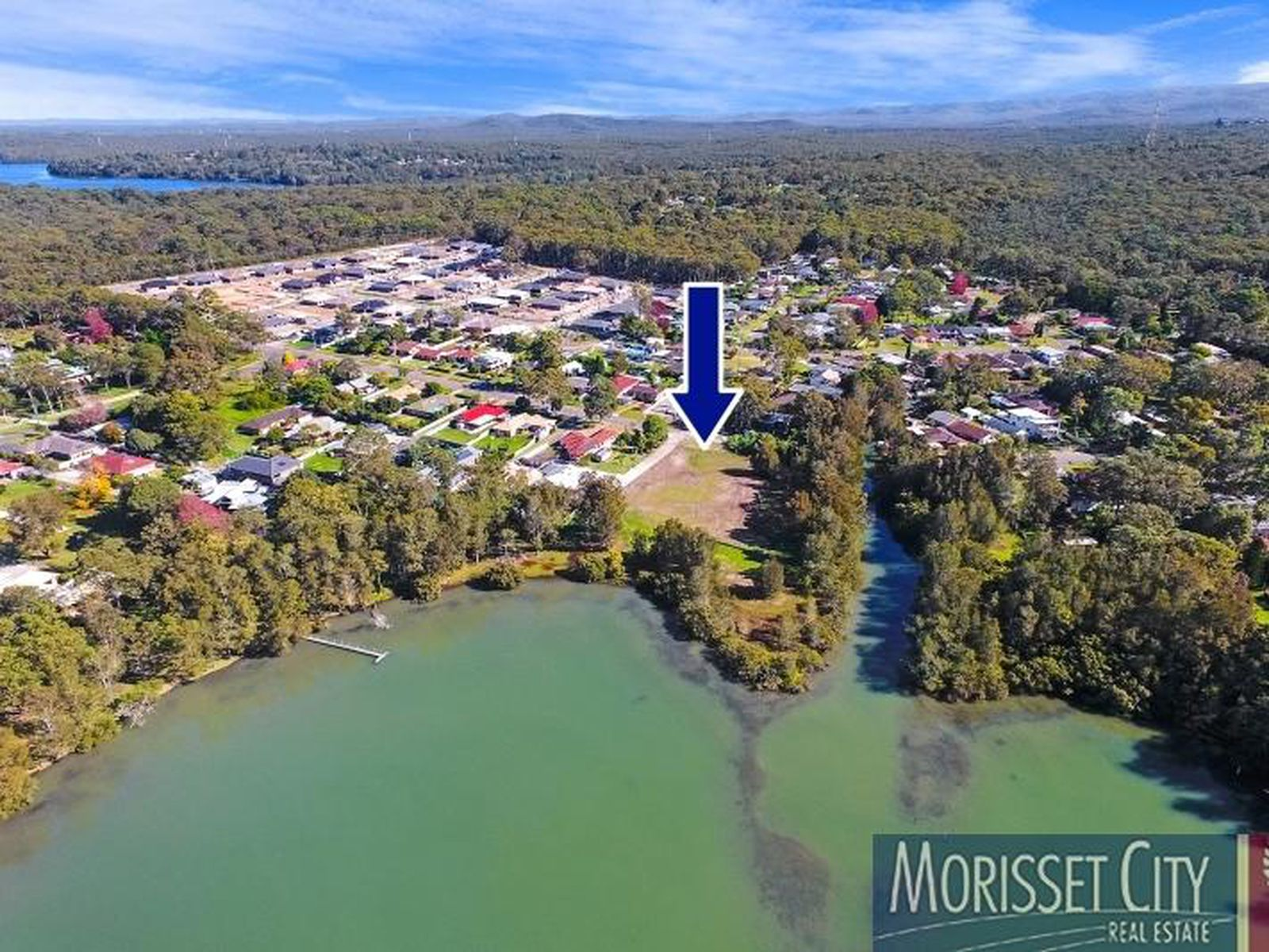 Lot 21, 8 Chifley Road, Windermere Park