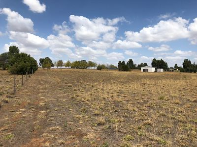 Lot 7, CONARGO ROAD, Deniliquin