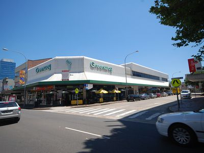 Shop 18A / 222-230 Church Street, Parramatta