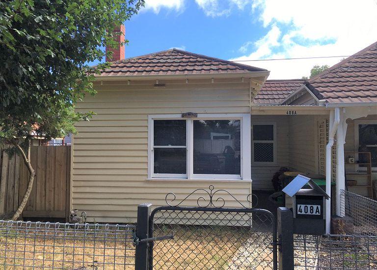408 & 408a Sebastopol Street, Ballarat Central
