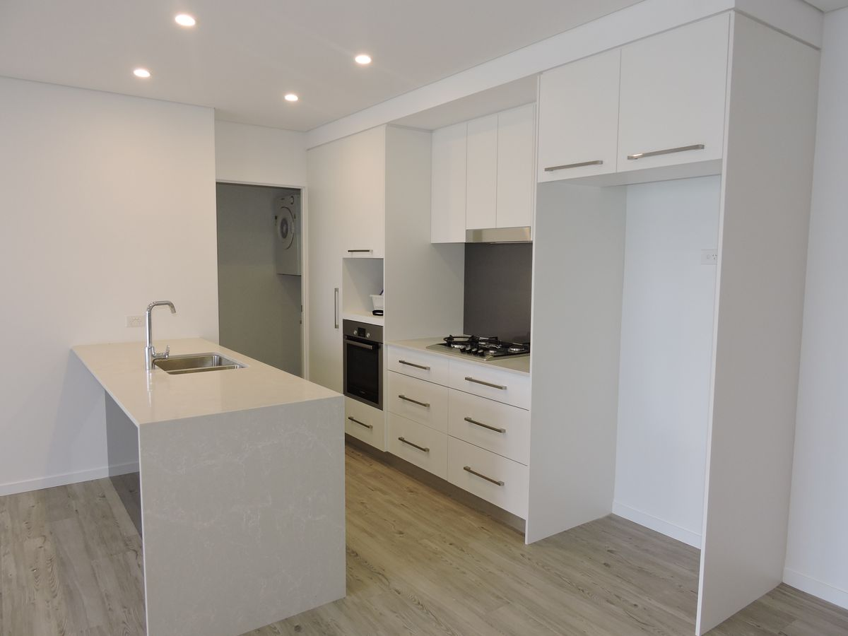 502 / 30-32 York Street, Indooroopilly