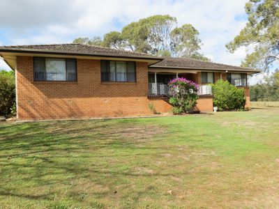 1116 GLOUCESTER ROAD, Wingham