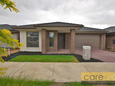 7 GREAT BANJO STREET, Clyde North