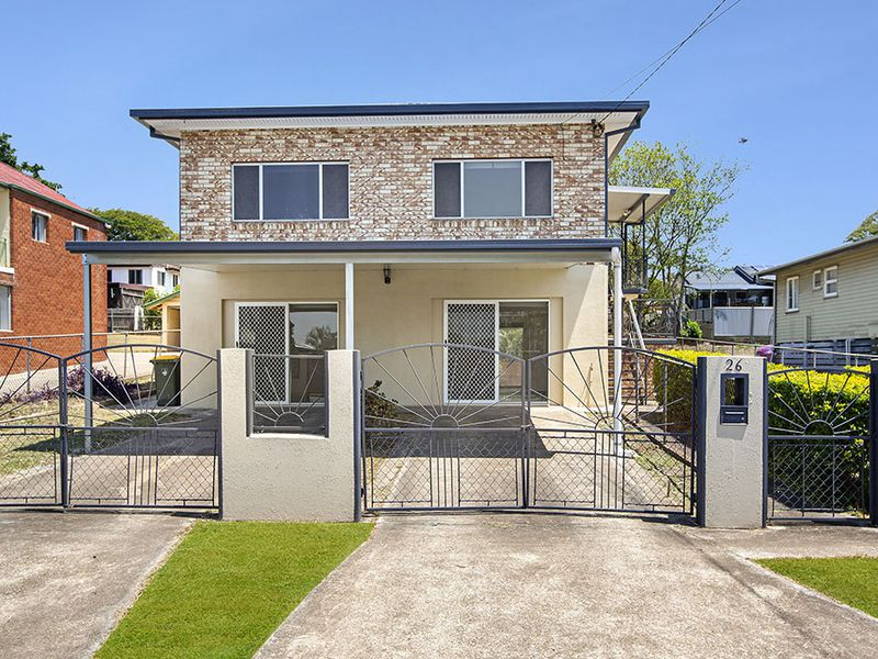 26 Jutland Street, Oxley
