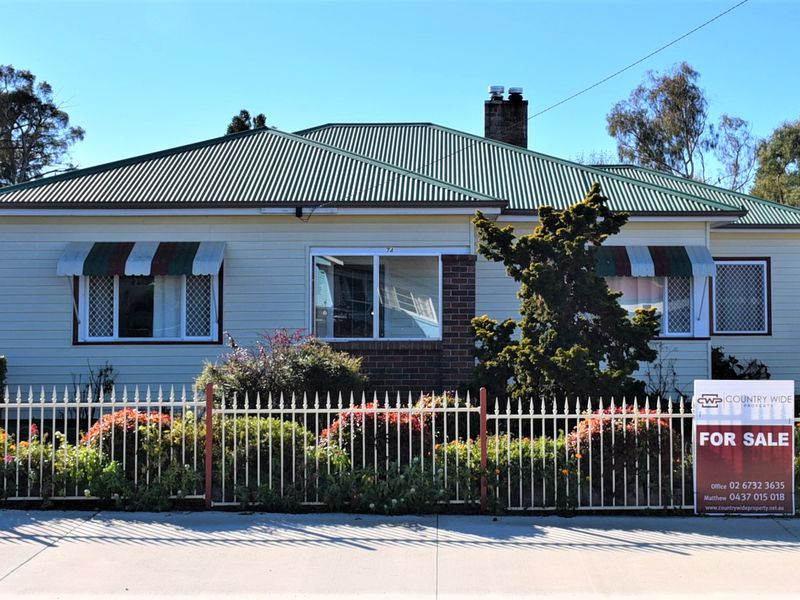74 Wentworth Street, Glen Innes