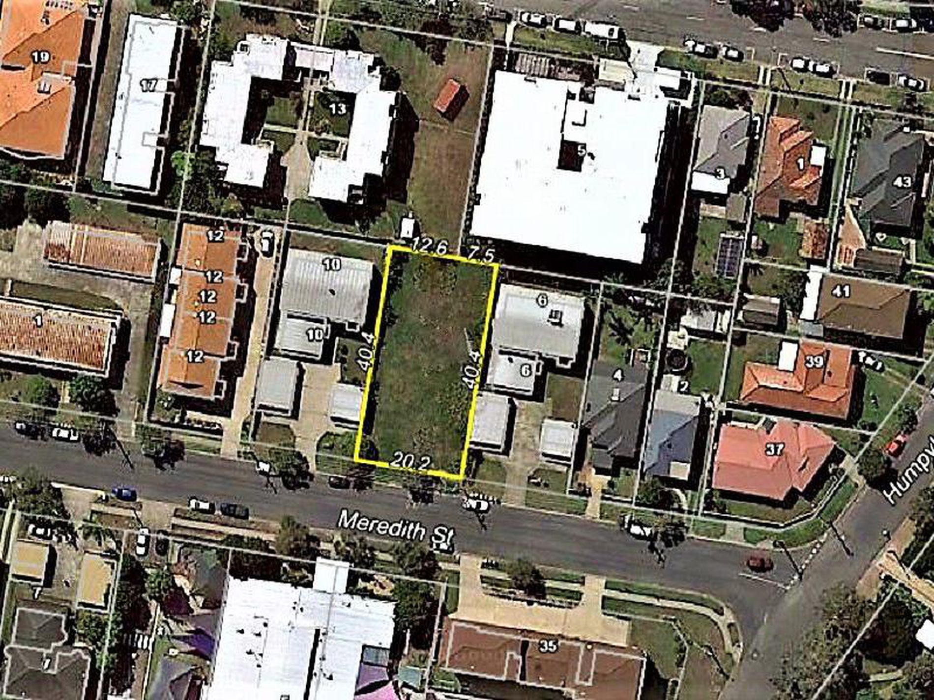 8 Meredith Street, Redcliffe